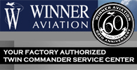 Winner Aviation Ad