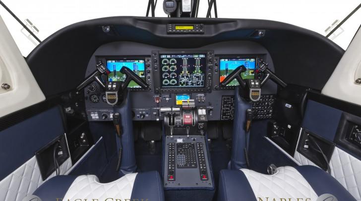 N51DM Panel