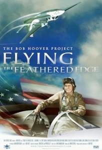 Flying Feathered Edge movie shot