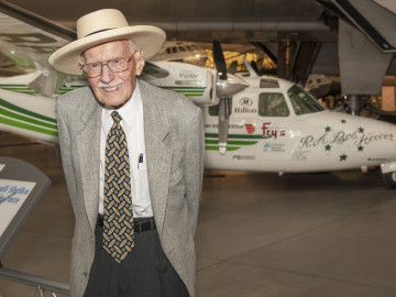 Photo by Dane A. Penland, Smithsonian National Air and Space Museum (NASM 2014-04053)