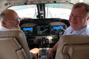 CockpitG9501