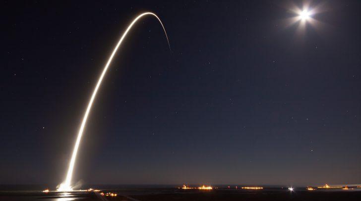 EchoStarXXXIII launch